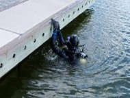 U/W and Above-Water Inspections