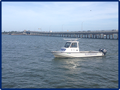 Florida Department of Transportation (FDOT) District 4 SR A1A North Bridge Hydrographic Survey & Remote Sensing of North Causeway